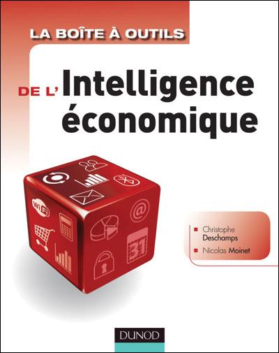 La Boite A Outils Catalogue : la bo te outils de l 39 intelligence conomique ~ Dailycaller-alerts.com Idées de Décoration
