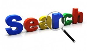 google recherche blogs