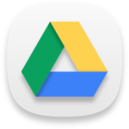 Revue du Web - cinq pépites - Google Drive