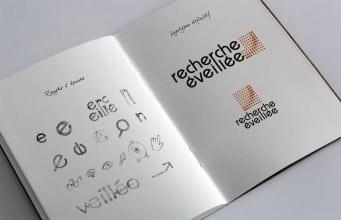 Création de logo pour Recherche éveillée
