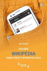 Wikipedia - ouvrage Guy Delsaut - Klog