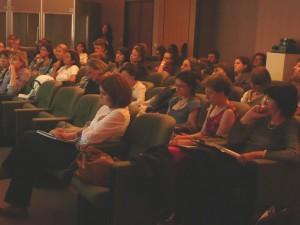Riche rencontre pour les secteurs Veille et Education de l'ADBS