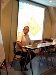 Claude Aschenbrenner Mise en scène de l'information