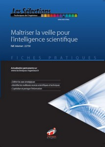intelligence scientifique