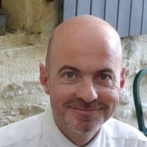 Sébastien André documentaliste et formateur